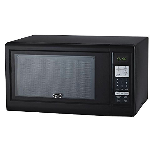 Oster 1.1 Cu. Ft. 1000W Microwave Oven