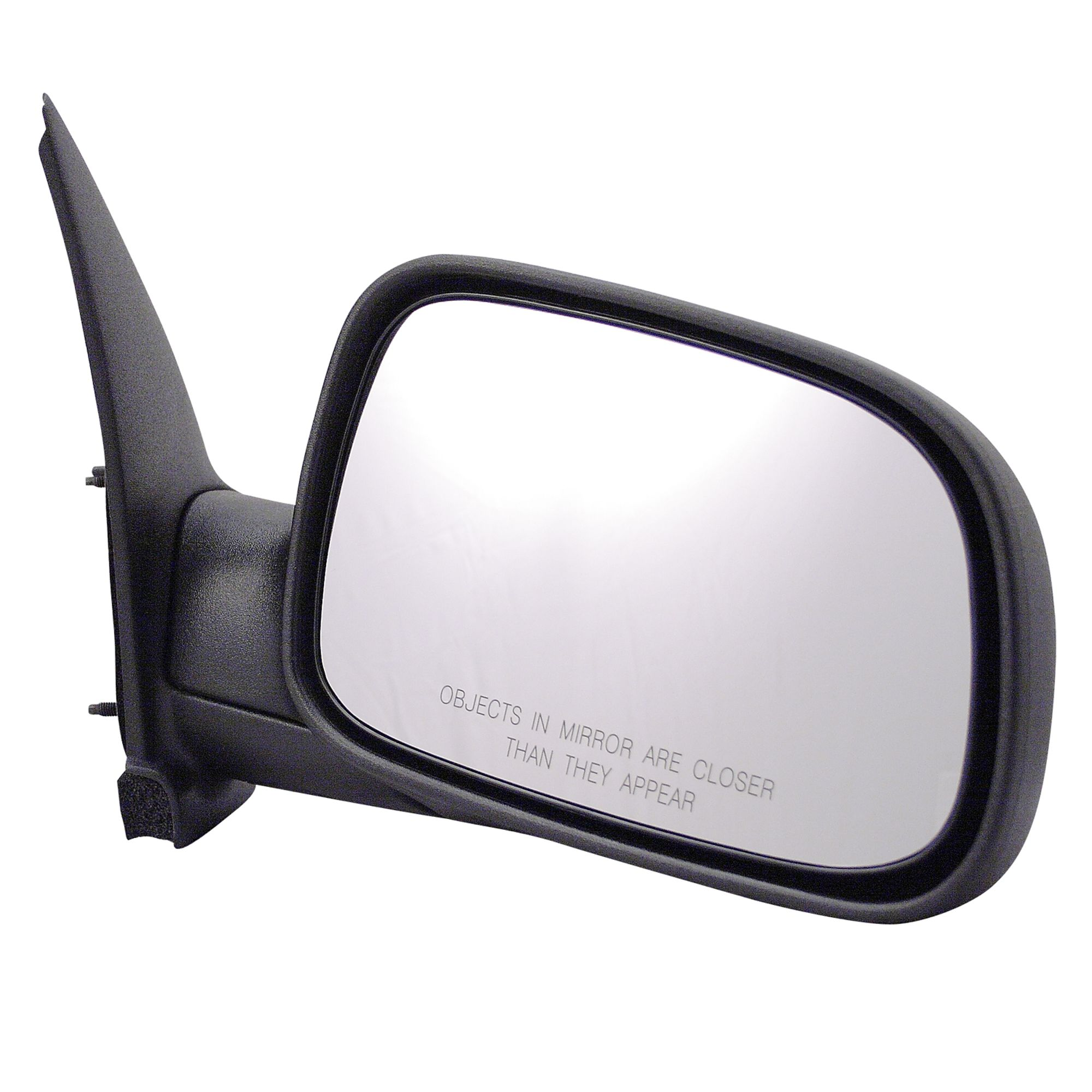 For Jeep Grand Cherokee Passenger Side Power Heated Replacement Mirror (4120341)