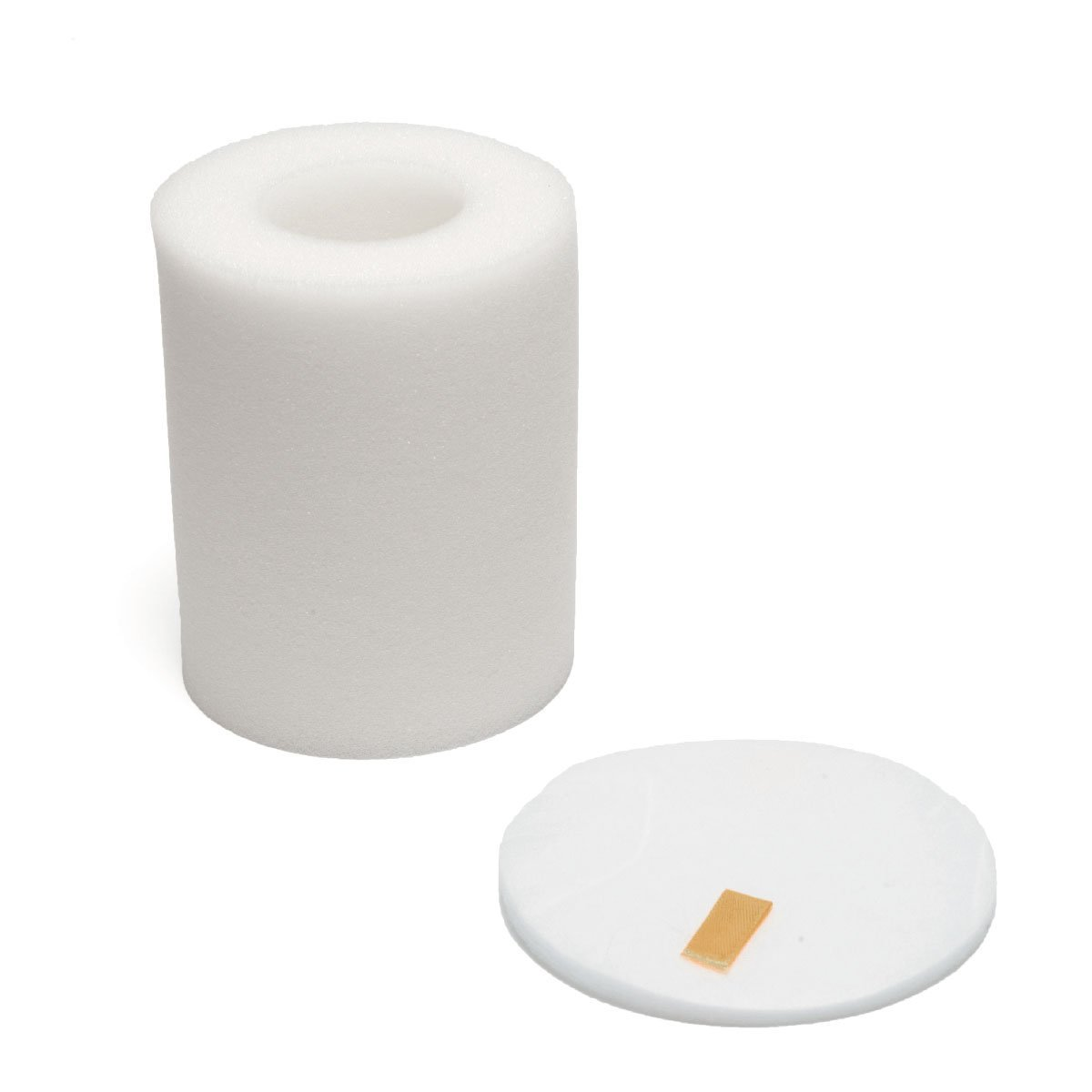 For use with SV780 SV75 SV75Z SV66 /& other Shark Hand Vacs by DVC Products Filter # XSB726N Shark Dust Cup Filter 3 Pack