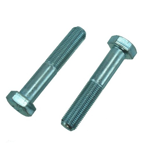 Hillman 14 mm-1.50 Pitch X 100 mm Fine Thread Metric Hex ...