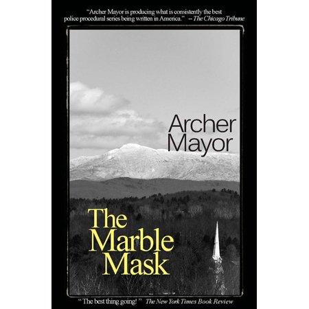 The Marble Mask : A Joe Gunther Novel](Joey Mask)