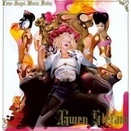 Gwen Stefani - Love, Angel, Music, Baby - Vinyl ()