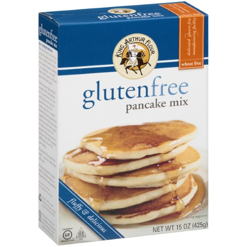Gluten Free Pancake Mix (Pack of 10)