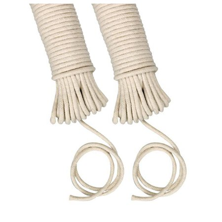 Household Essentials 2pk Cotton Clothesline