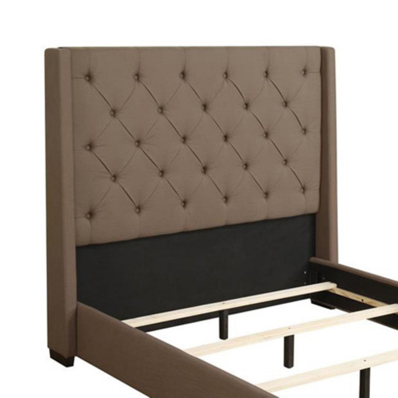 R2H Shelter Upholstered Headboard