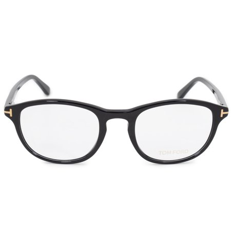Tom Ford Oval Eyeglass Frames FT5427 001 50 - image 1 de 1