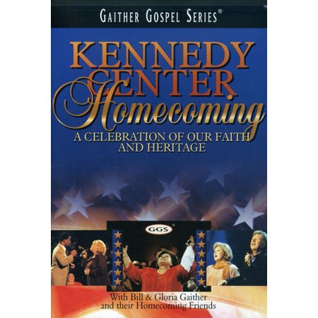 Kennedy Center Homecoming (DVD)