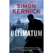 Ultimatum - eBook