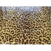 Kwik Covers 3072PK-L 30 inch X 72 inch PACKAGED KWIK-COVER LEOPARD