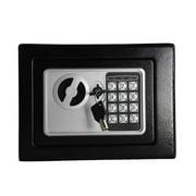 ZOKOP Digital Electronic Home High Security Keypad Lock Wall Jewelry Gun Cash Safe Box