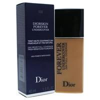Diorskin Forever Undercover Foundation - 030 Medium Beige by Christian Dior for Women - 1.3 oz Found