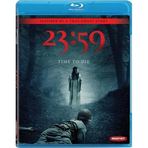 23:59 (Mandarin) (Blu-ray) (Widescreen)