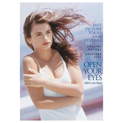 Open Your Eyes [Abre Los Ojos] (1999)
