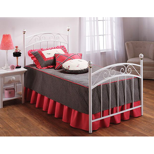 Hillsdale Emily Twin Bed