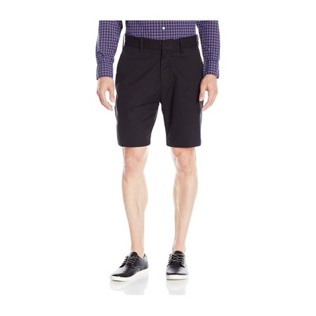 Nautica Mens Racer Modern-Fit Casual Walking Shorts marhmallow 34 - image 2 of 2
