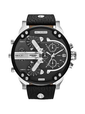 Diesel Men's Mr Daddy 2.0 Stainless Steel Watch