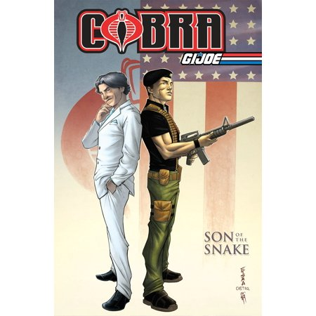 G.I. Joe: Cobra - Son of the Snake