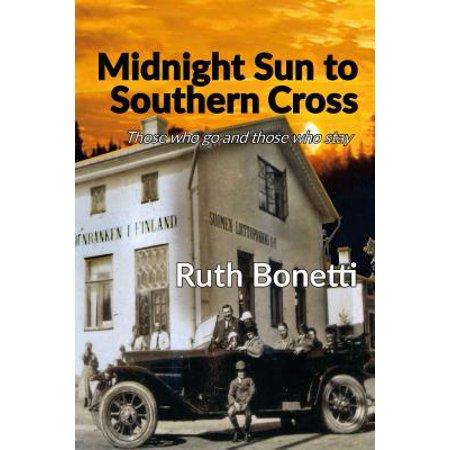 - Midnight Sun to Southern Cross - eBook