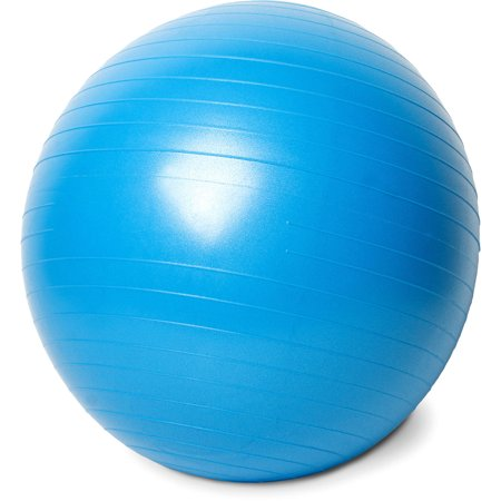 cap fitness stability ball, assorted sizes