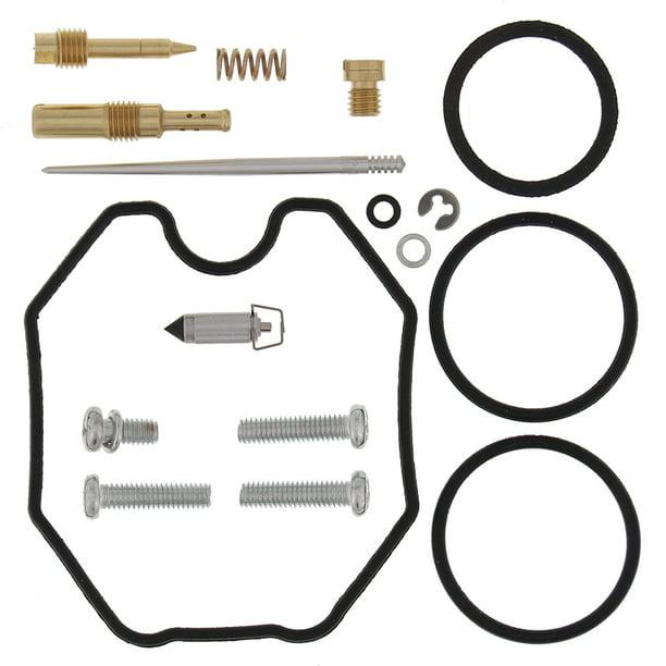 New Carburetor Rebuild Kit 26-1334 For Polaris RZR 170
