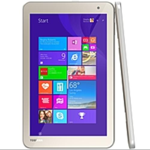 Toshiba Encore 2 PDW0AU-00601F WT8-B32CN Tablet PC - Intel Atom (Refurbished)