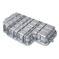 Engine Oil Pan Lower URO Parts 1120100628