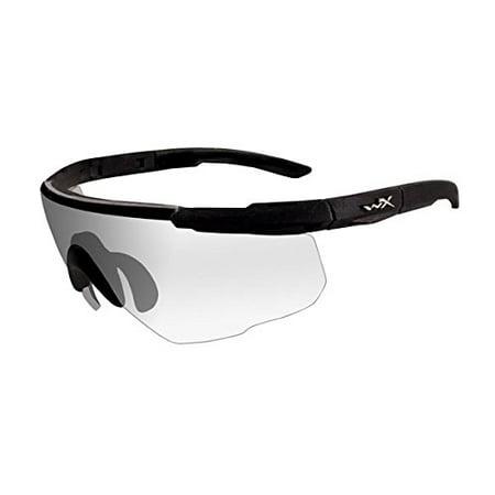 1b29b65b75 Wiley-X Saber Advanced Shooting Glasses