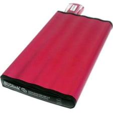 2TB USB 3.0 128-BIT AES HIPPA SLIM CIPHERSHIELD ENCRYPTED DRIVE