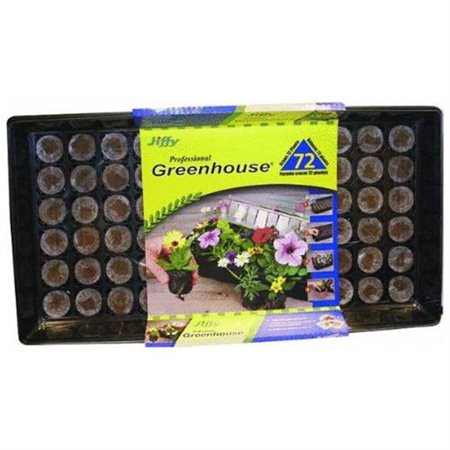 Professional Greenhouse Kit by Ferry-Morse Seed Co./jiffy