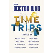 Doctor Who: Time Trips (The Collection) - eBook