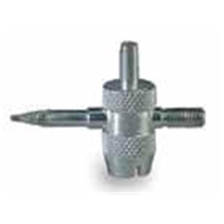 K&L Supply 35-4193 4 in 1 Tire Valve Stem Repair