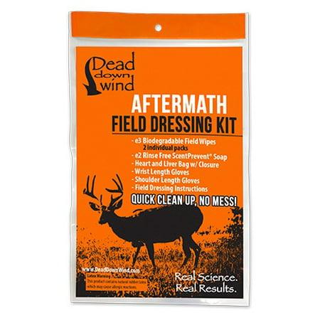 DDW Aftermath Field Dressing Kit