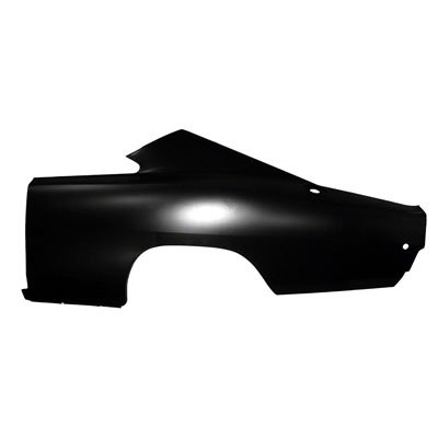 Goodmark Driver Side Quarter Panel GMK216160168L for 1968 Dodge Charger Dodge Charger Quarter Panel