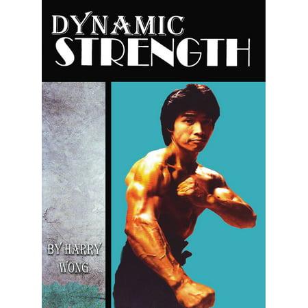 - Dynamic Strength Training DVD Harry Wong flowing isometrics martial arts