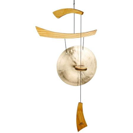 Emperor Gong™ - Medium, Natural