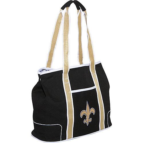 Concept One New Orleans Saints Hampton Tote