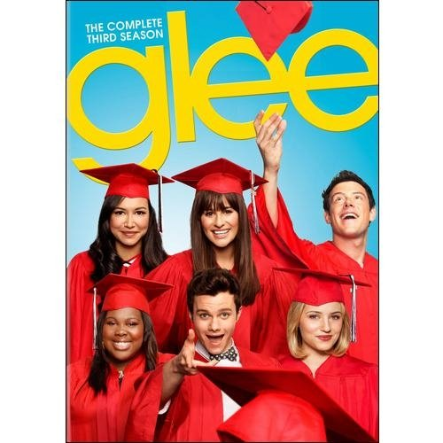 Glee: The Complete Third Season (Widescreen)