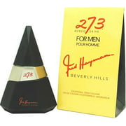 Fred Hayman 273 By Fred Hayman For Men. Cologne Spray 2.5 Ounces