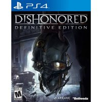 Bethesda Softworks Dishonored Definitive Edition (PS4)