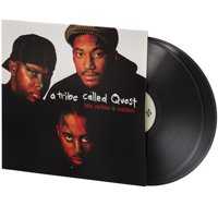 A Tribe Called Quest - Hits, Rarities and Remixes - Vinyl