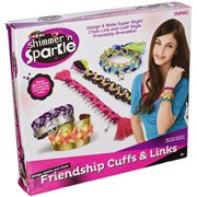 SNS Friendship Cuffs and Links