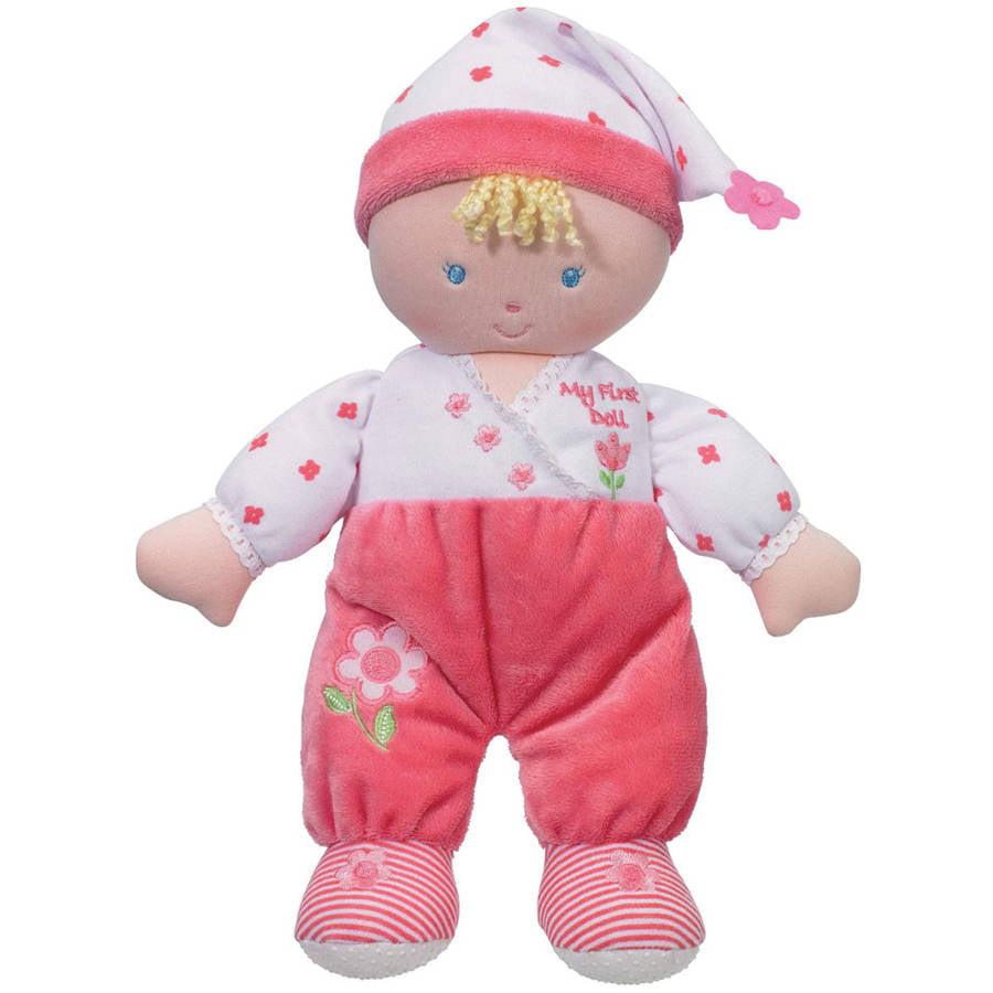 Kids Preferred Baby Dolls My First Doll, Hailey