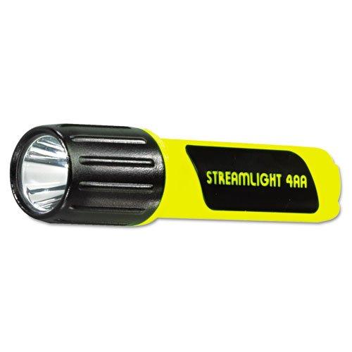 Streamlight 4AA Luxeon 68244 Flashlight 100 Lumens C4 LED by Streamlight Inc