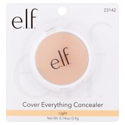 e.l.f. Cover Everything Concealer, Light, 0.141 oz