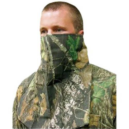 Primos Ninja Face Mask 527 Mossy Oak New Break-Up .50 Mask, Cotton