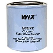 Wix 24072 Engine Coolant Filters
