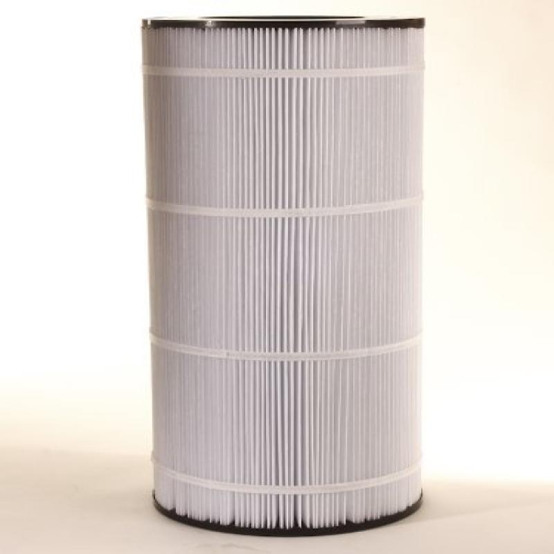 Pool Filter Replaces Unicel # C-9410 (Pleatco # PAP100-4, Filbur # FC-0686) for Swimming Pool and Spa