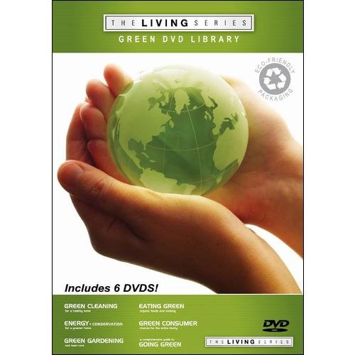The Living Series: The Complete Green DVD Library