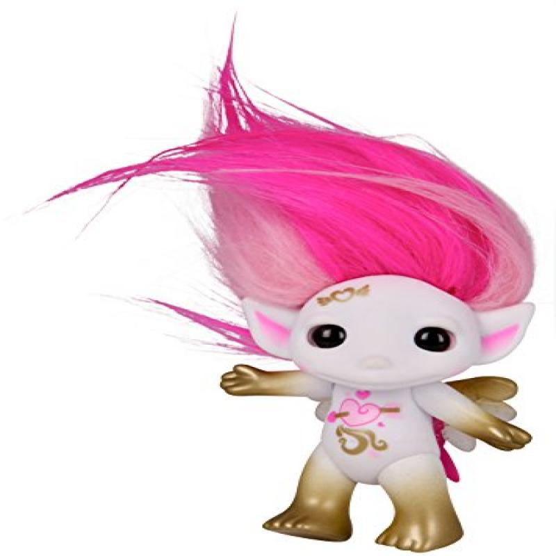 The Zelfs, Series 3 Medium Doll, Cupie (Cupid Zelf)