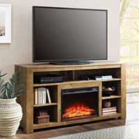 Better Homes and Gardens Bryant Media Fireplace Console